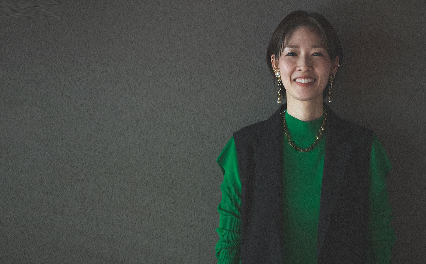 田中裕子(ジュエリーデザイナー)